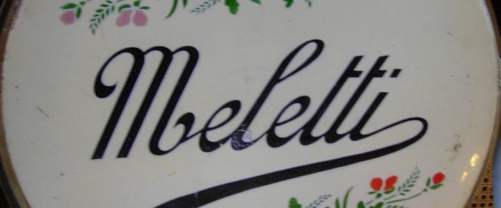 Pretty in Pink – Caffe Meletti